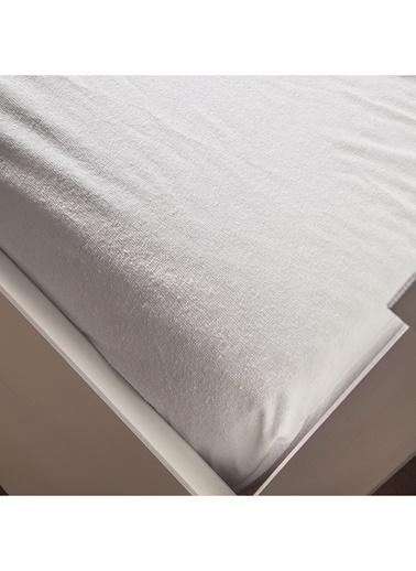 Viscotech Strech Alez 90x190cm Beyaz